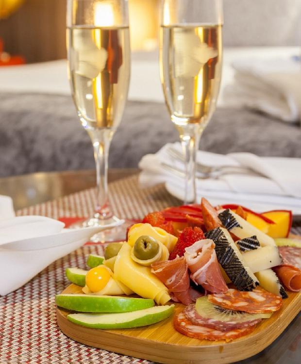 Restaurant GHL Style Hotel Neiva Neiva