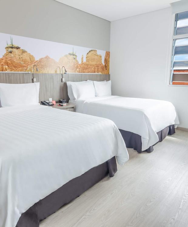 Room GHL Style Hotel Neiva Neiva