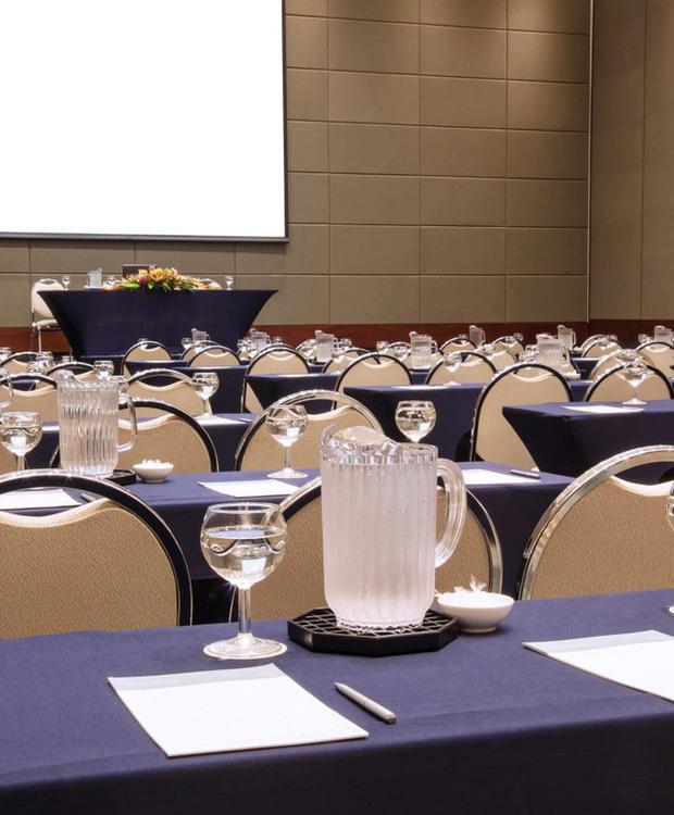 Events GHL Hotel Grand Villavicencio Villavicencio