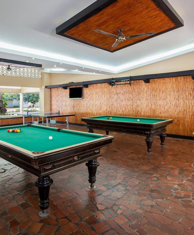 Playroom GHL Relax Hotel Club El Puente Girardot