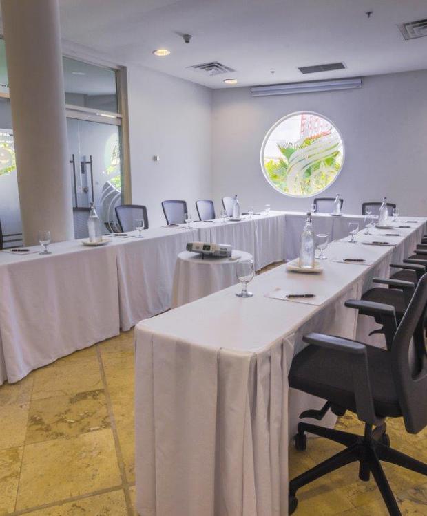 Business VIP Relax Corales de Indias Hotel GHL Cartagena de Indias