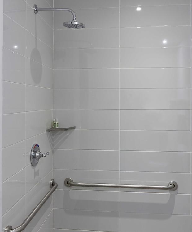 Baños Habitaciones Handicap