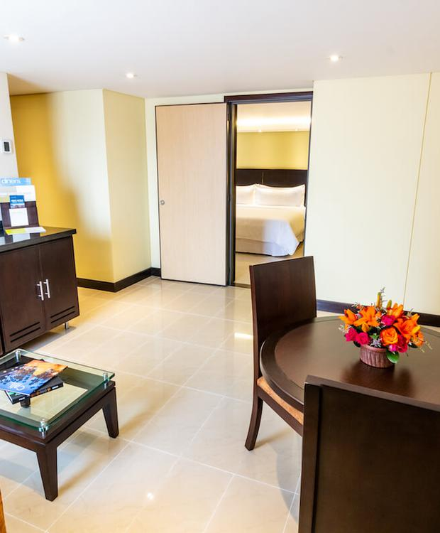 Room Hotel Four Points By Sheraton Cali Cali