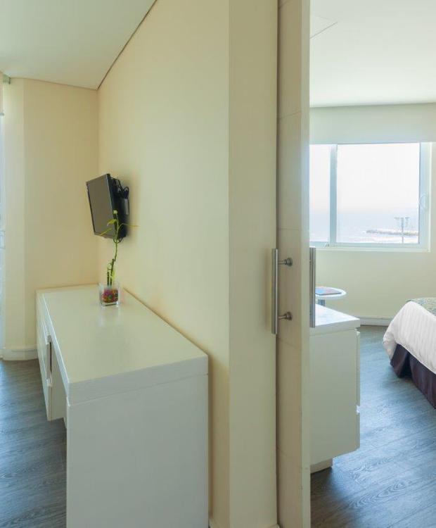 Habitaciones Relax Corales de Indias Hotel GHL Cartagena de Indias
