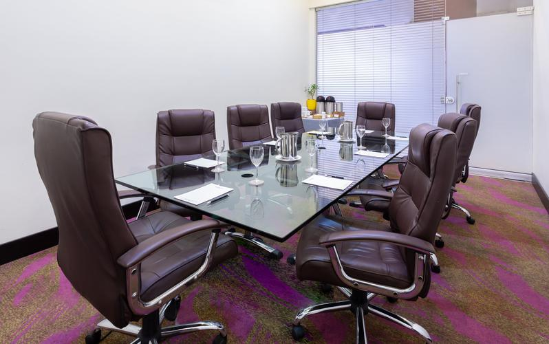 Meeting rooms ghl grand barranquilla