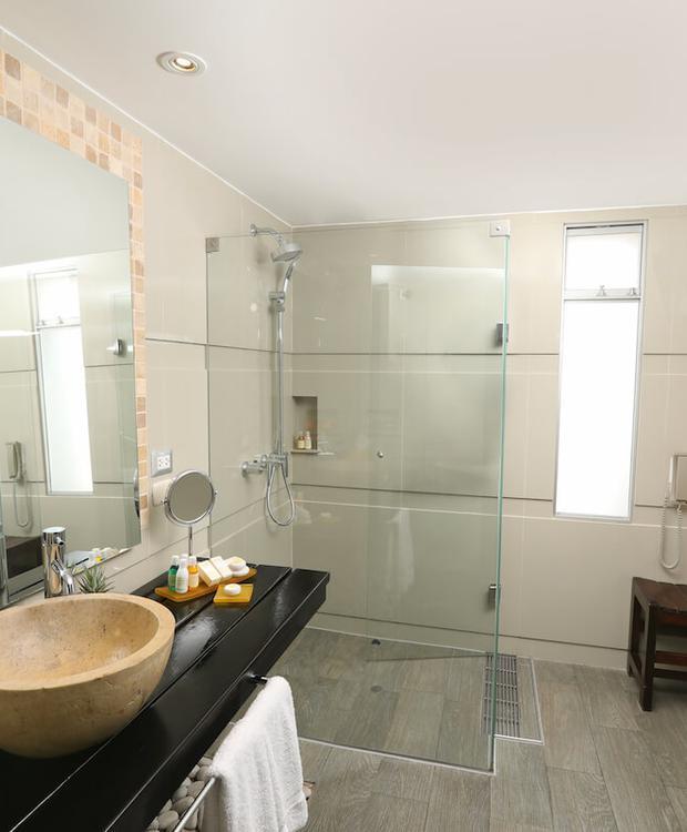Bathroom Sonesta Hotel Cusco Cusco