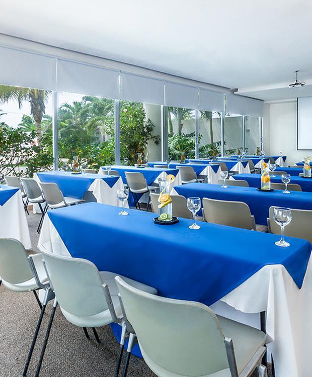 Meeting room Sonesta Hotel Cartagena Cartagena de Indias