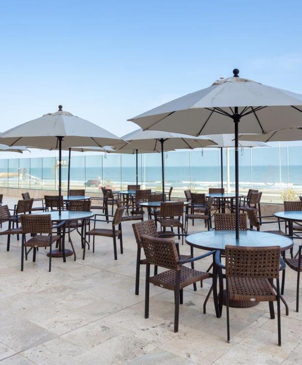 Piscinas Relax Corales de Indias Hotel GHL Cartagena de Indias