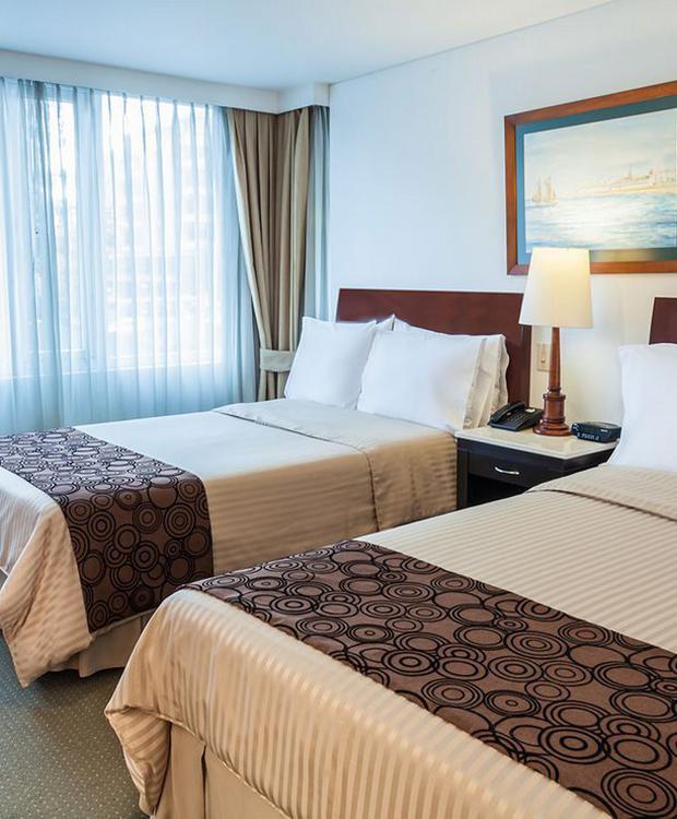 Junior Suite GHL Style Hotel Belvedere Bogotá