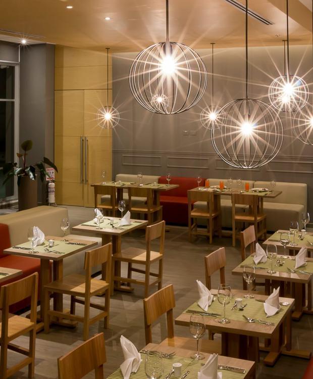 Restaurant GHL Style Hotel Yopal Yopal