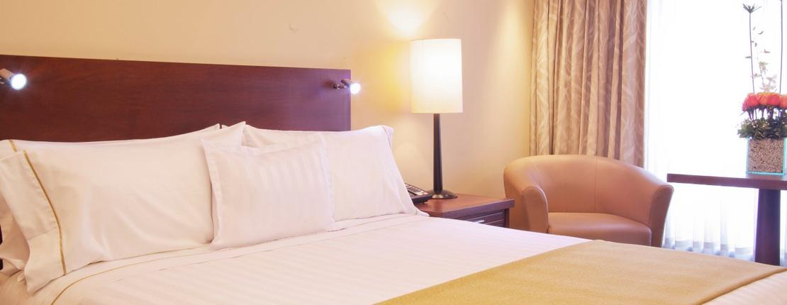 Accommodation ghl capital hotel bogota