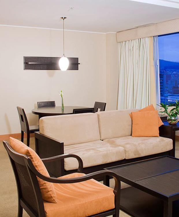 Department Sheraton Quito Hotel Quito