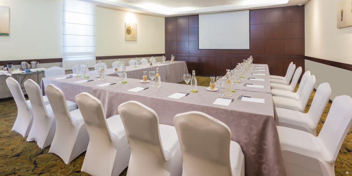 Corporate events sonesta guayaquil hotel