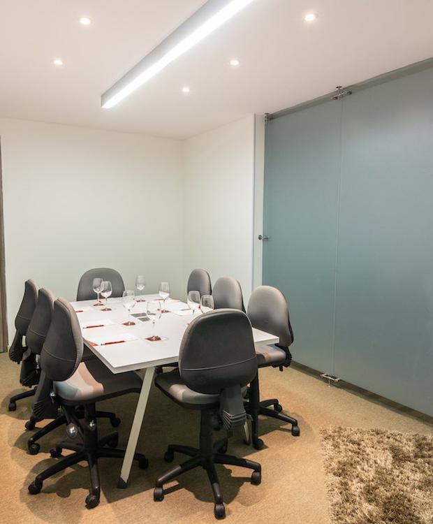 Meeting room GHL Style Hotel Yopal Yopal