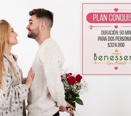 CONQUEST PLAN SPA Hotel Four Points By Sheraton Barranquilla Barranquilla