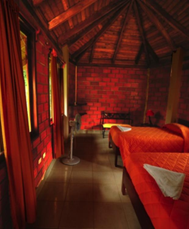401 Orkidea Orkidea Lodge Puyo