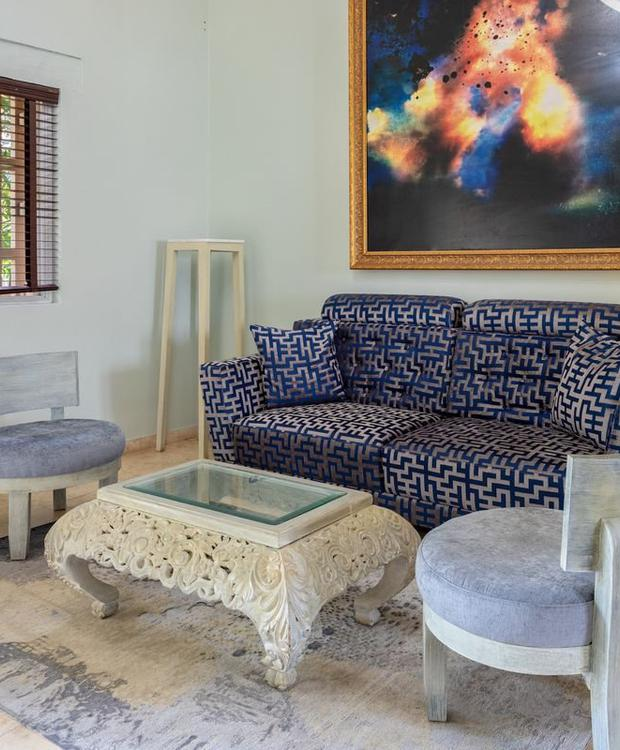 Room GHL Collection Armería Real Hotel Cartagena de Indias
