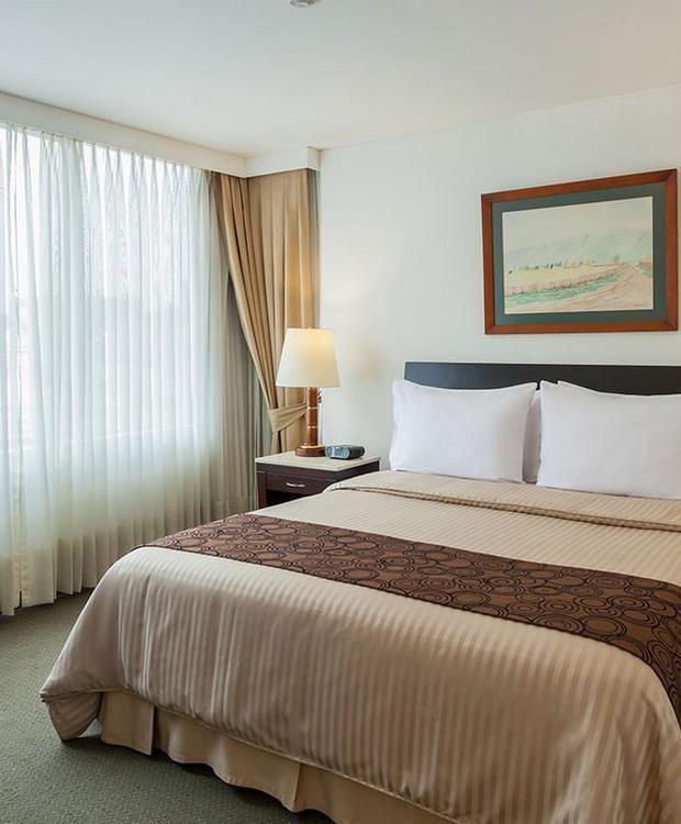 Standard Room GHL Style Hotel Belvedere Bogotá