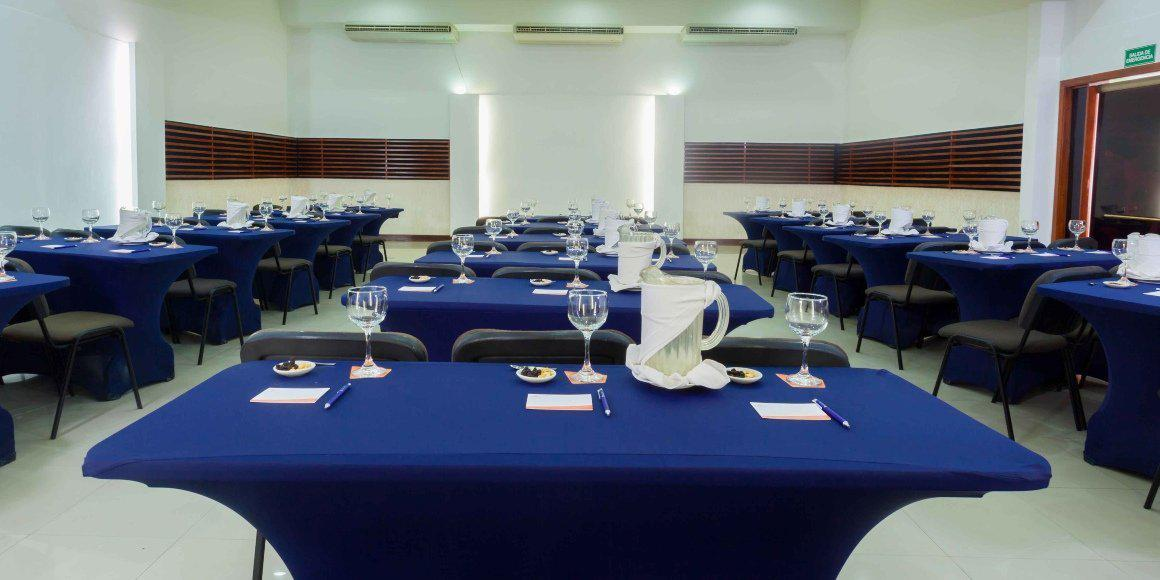 Corporate events ghl relax hotel club el puente girardot