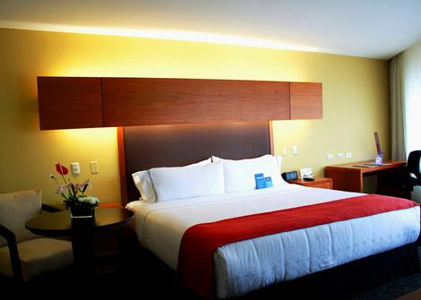 SUPERIOR SINGLE ROOM Sonesta Hotel Guayaquil Guayaquil