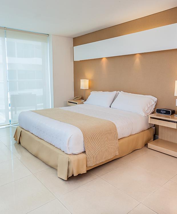 Suite Sonesta Hotel Cartagena Cartagena de Indias