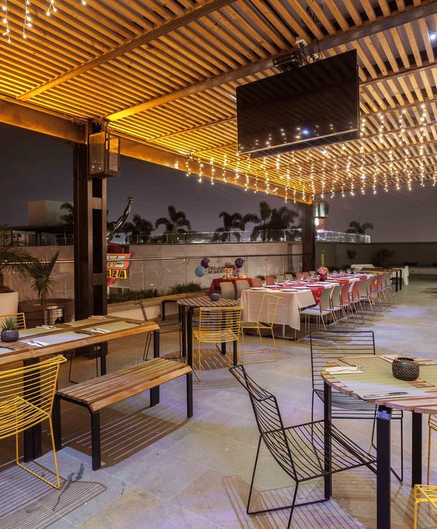 Yopal Terrace
