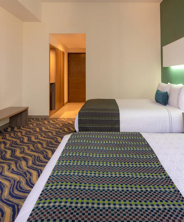 Room Sonesta Hotel Arequipa Arequipa