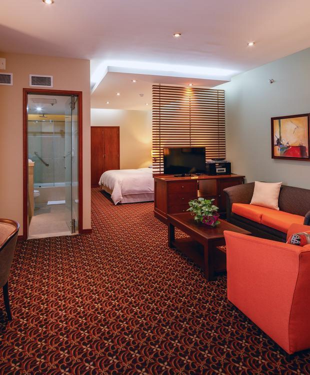 Rooms Sheraton Bogotá Hotel Sheraton Bogotá Hotel Bogotá