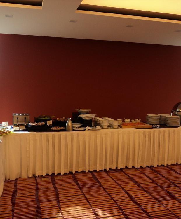 Ambar Event Room Sheraton San José Hotel San José