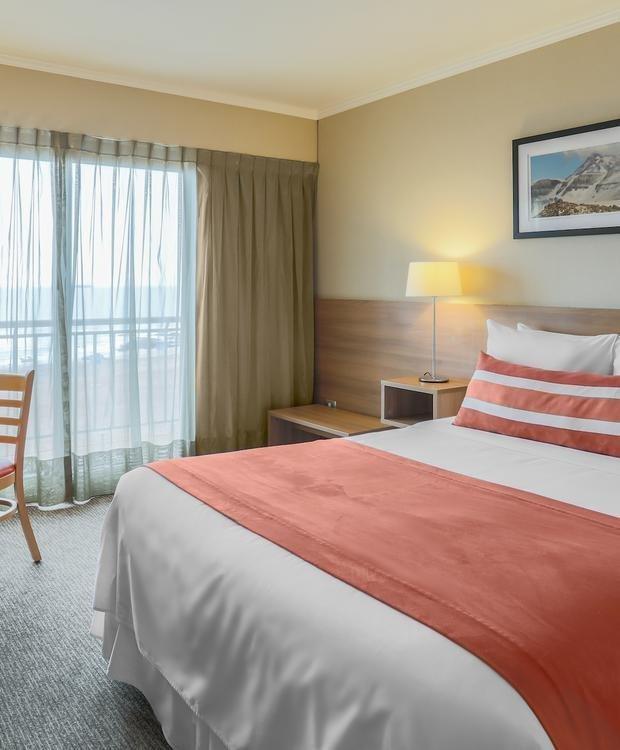 Rooms Hotel Geotel Antofagasta Antofagasta