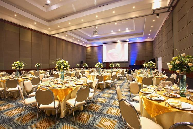 Events ghl hotel grand villavicencio