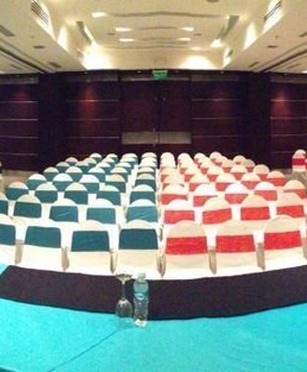 Los Cóndores Event Room