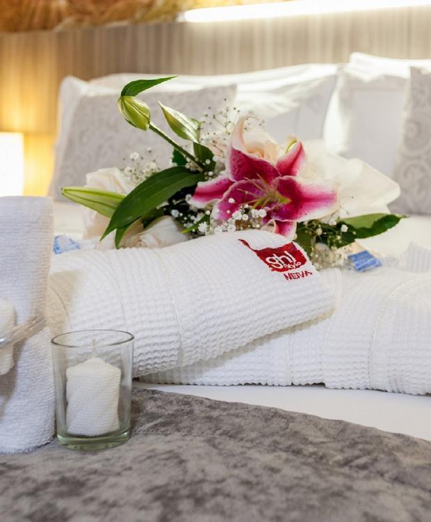 Amenities GHL Style Hotel Neiva Neiva