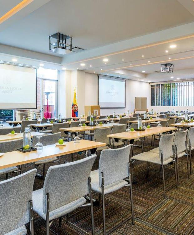 Salones Sonesta Hotel Bogotá Bogotá