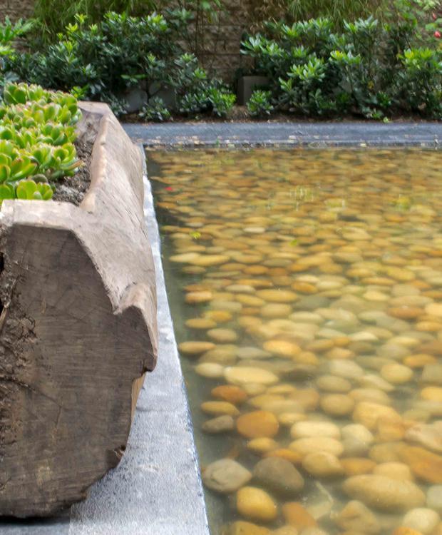 Jardín Bioxury Hotel Bogota