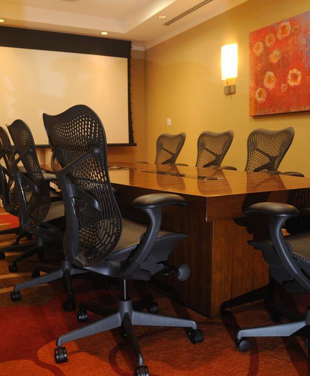 Meeting room Hilton Garden Inn Panamá Hotel Ciudad de Panamá