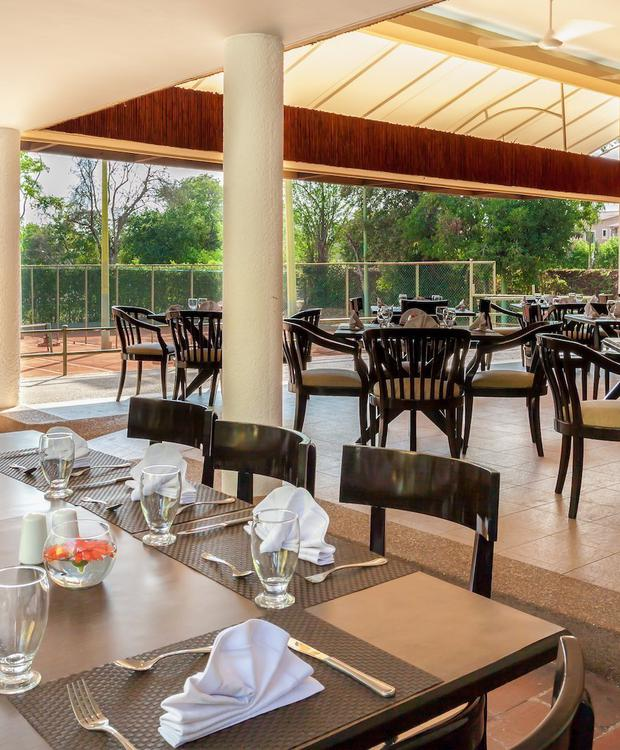 Restaurant GHL Relax Hotel Club El Puente Girardot