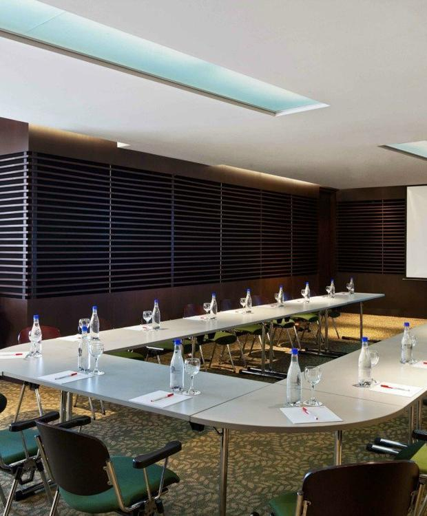 Ciprés Meeting Room Hotel Four Points By Sheraton Cali Cali