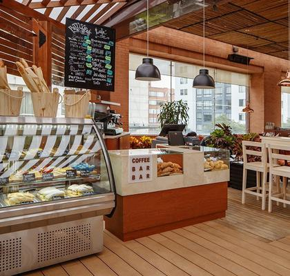 Bakery & Deli GHL Hotels