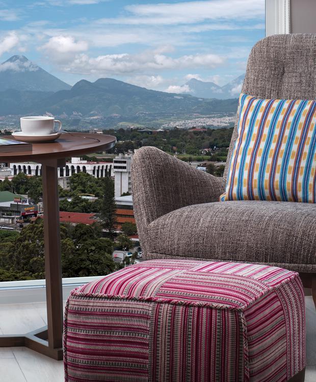 City View Hyatt Centric Guatemala City Hotel Guatemala City