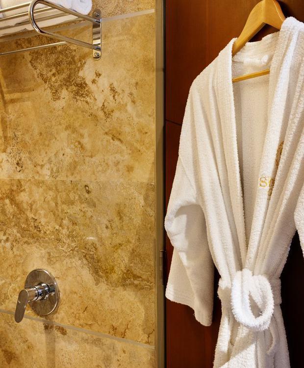 1 Sheraton Guayaquil Hotel Guayaquil