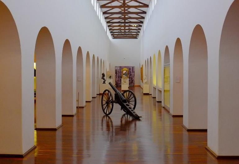 National museum of colombia bioxury hotel bogota