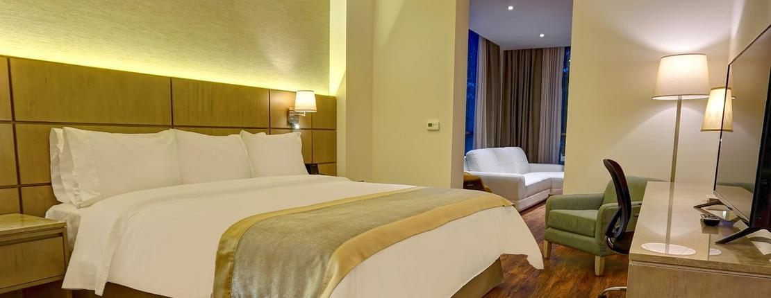 Accommodation hotel radisson guayaquil
