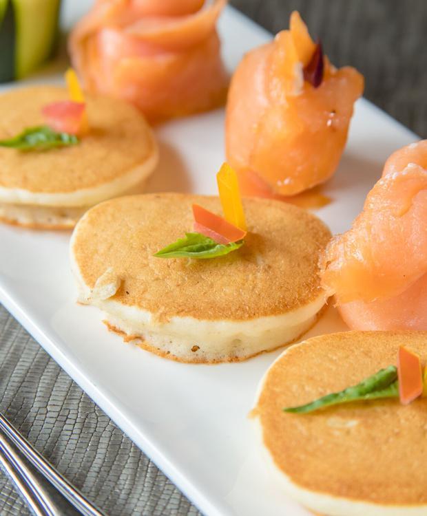 Gastronomy GHL Collection Armería Real Hotel Cartagena de Indias