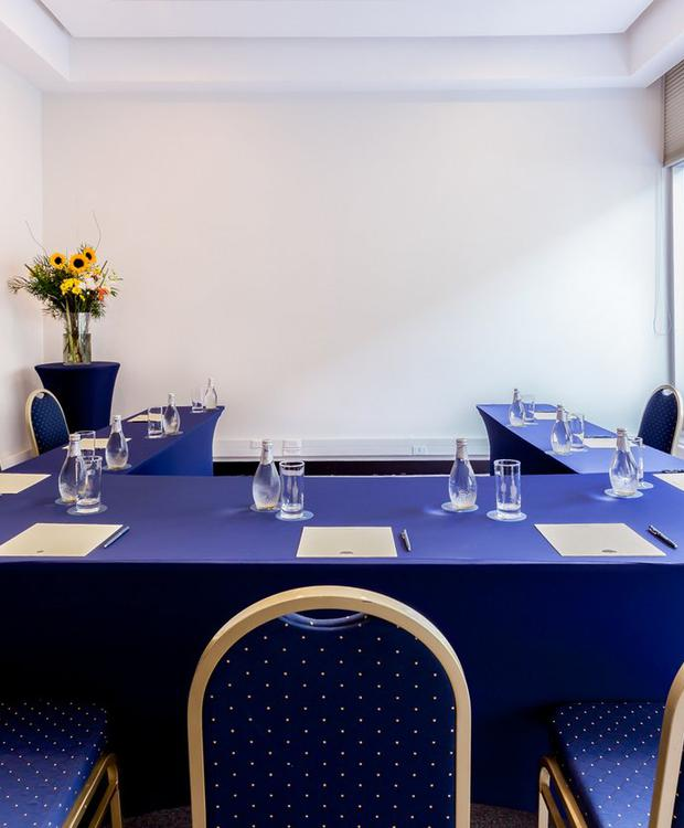 Meeting room Hotel Four Points By Sheraton Los Ángeles Los Ángeles