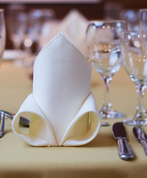 Banquete Howard Johnson Hotel & Suites Córdoba