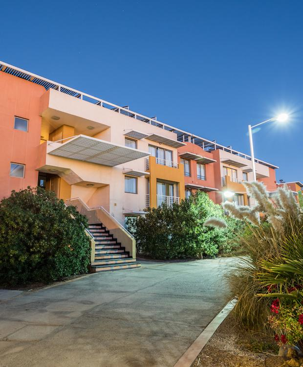 Outdoors Hotel Geotel Calama Calama