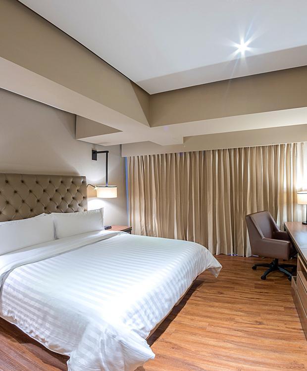 King Room GHL Style Hotel Bogotá Occidente Bogotá