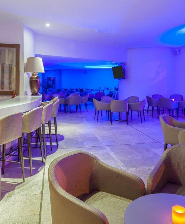 Bar Corales Relax Corales de Indias Hotel GHL Cartagena de Indias
