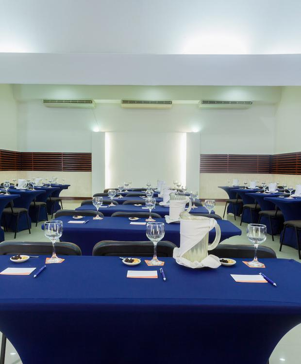Event GHL Relax Hotel Club El Puente Girardot